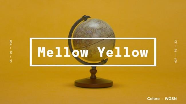 Tạo cảm giác tươi mới bằng màu sắc nào?