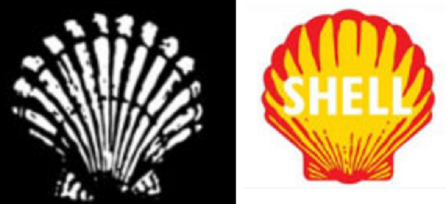 """Câu chuyện """"tiến hóa"""" của thiết kế logo danh tiếng"""