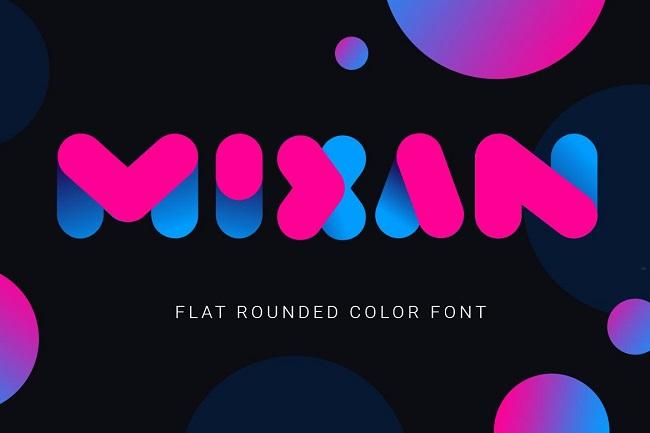 Gợi ý xu hướng font chữ thiết kế thương hiệu năm 2021