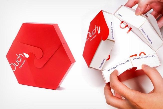 Mãn nhãn top 10 thiết kế bao bì ấn tượng tại A' Design Award 2020 – Phần 1