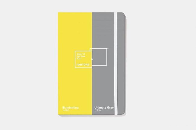 Pantone công bố màu sắc của năm 2021
