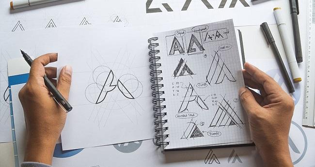Quy trình thiết kế logo với chuyên gia thiết kế thương hiệu chuyên nghiệp