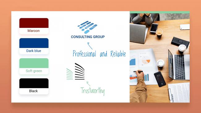 Gợi ý bảng màu thiết kế logo theo lĩnh vực – Phần 2