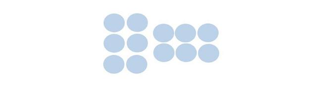 Những điều thú vị về khoảng trắng trong thiết kế