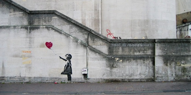 Phân biệt Graffiti, Mural và Street Art