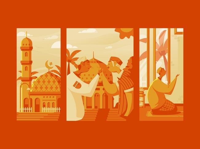Màu sắc trong thiết kế hình ảnh thương hiệu đa văn hóa – Phần 2
