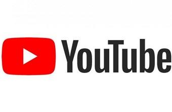 Những thiết kế logo thú vị của Youtube