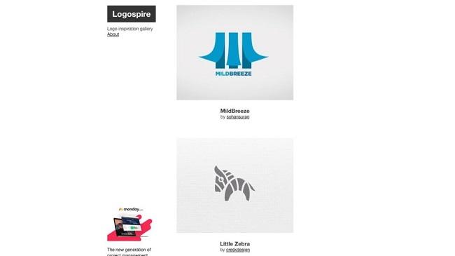 Top 7 nguồn cho cảm hứng thiết kế logo ấn tượng