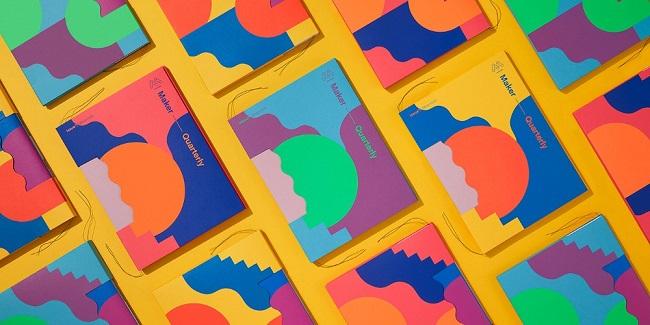 Top 8 xu hướng 3D ấn tượng trong thiết kế đồ họa
