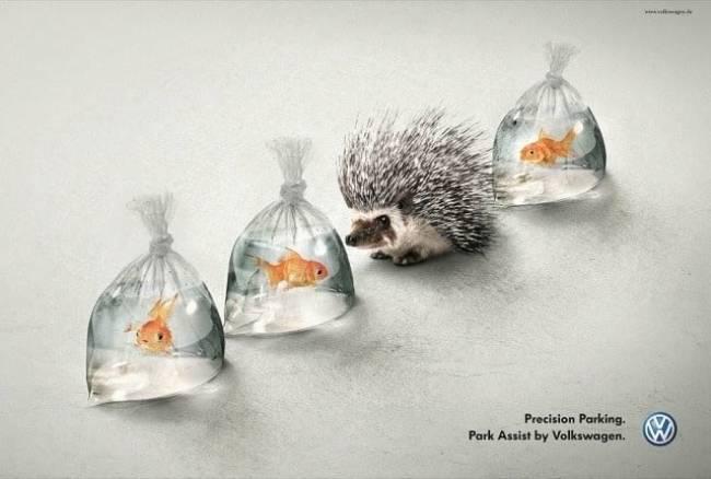 Top yếu tố tạo nên thiết kế quảng cáo ấn tượng - Phần 1