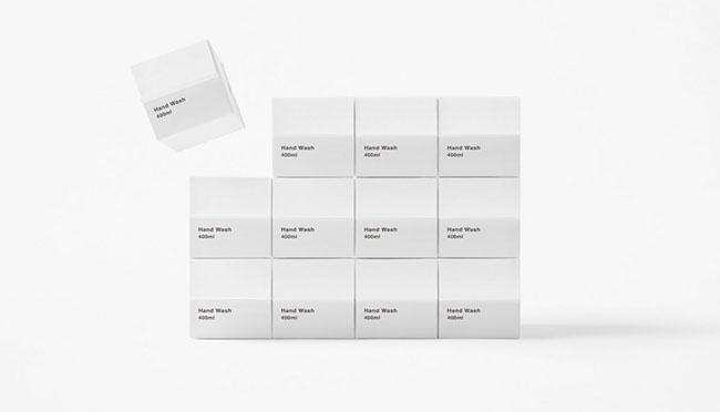 Khám phá mẫu thiết kế bao bì hộp giấy tái chế