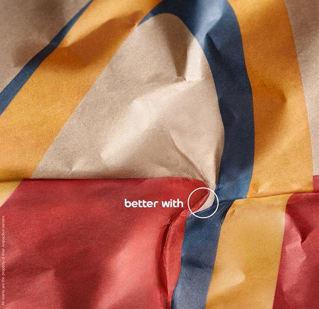 Khám phá thiết kế quảng cáo đầy khiêu khích của Pepsi