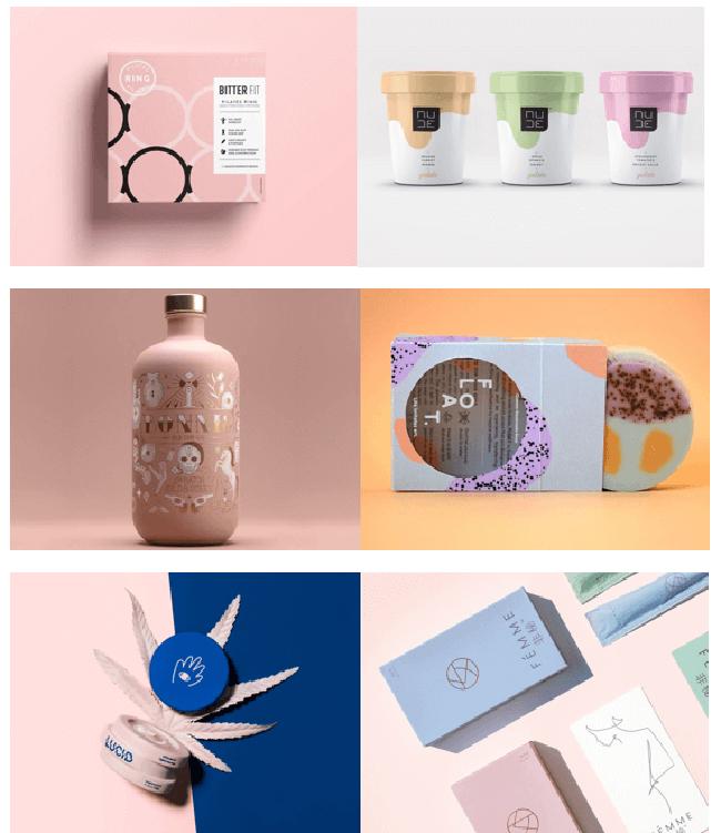 Làm sao để thiết kế bao bì sản phẩm giúp tăng hiệu quả bán hàng?