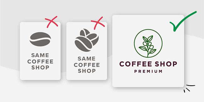 Vì sao thiết kế logo lại quan trọng hàng đầu?