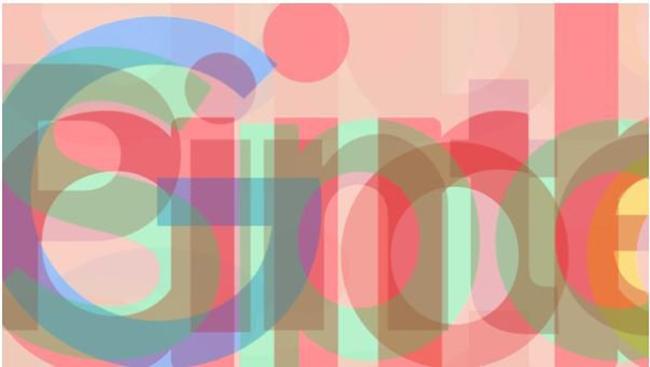 Tại sao thiết kế logo thương hiệu công nghệ thường tương tự nhau?